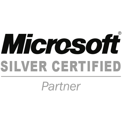 OCS Insurance Services are a Microsoft Silver Certified Partner